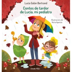 Contes de tardor de Lucia, mi pediatra