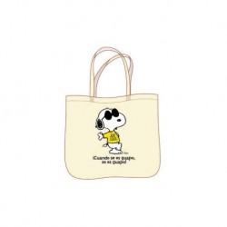 """Bossa Snoopy """"¡Cuando se es guapo, se es guapo!"""""""