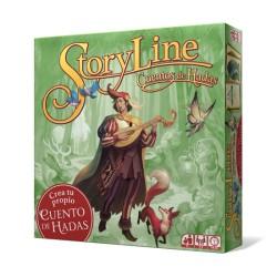 StoryLine: Cuento de hadas