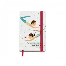 Cuaderno Mis equilibrismos para el día a día