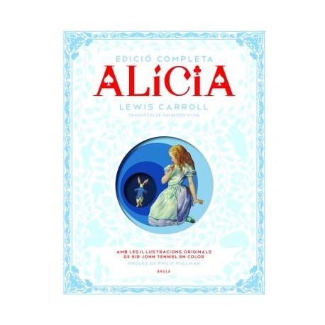 Alicia. Ed. Completa