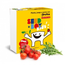 Seed Box Kids brots