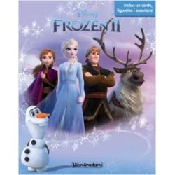Frozen II. LlibreAventures