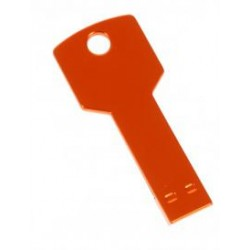 USB clau vermella 16GB