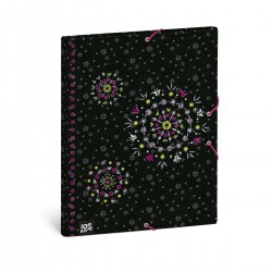 Carpeta classificadora Sparkly