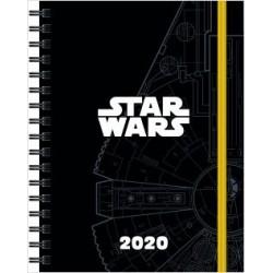 Agenda 2020 Star Wars