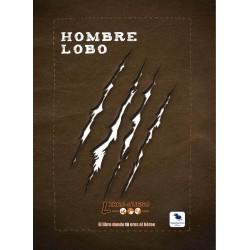 """Llibre-joc """"Hombre Lobo"""""""