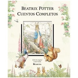 Cuentos Completos Beatrix Potter