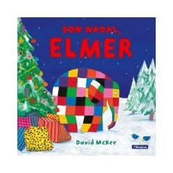 Bon Nadal, Elmer