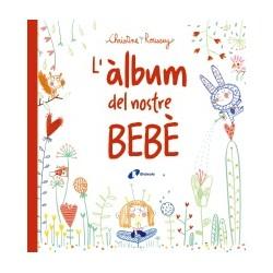 L'àlbum del nostre bebè