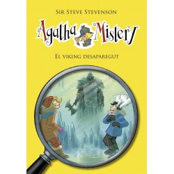 Agatha Mistery 28.El Viking desaparegut