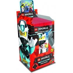 Cartes LEGO Ninjago
