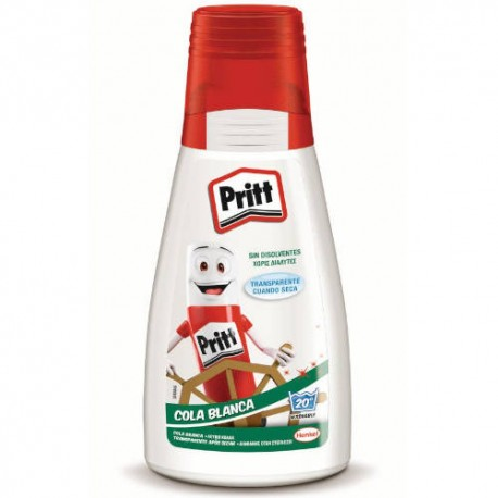 Cola blanca Pritt 100gr