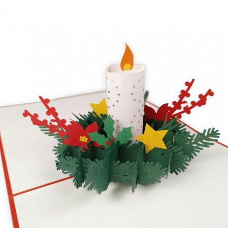 Espelma de Nadal