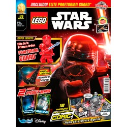 Revista LEGO Star Wars