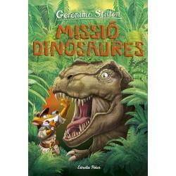 Viatge en el temps 11. Missió Dinosaures