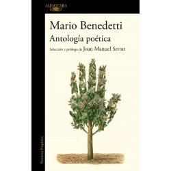 Antología Poética - Mario Benedetti