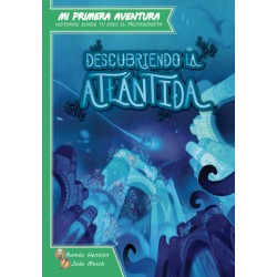 Descubriendo la Atlántida