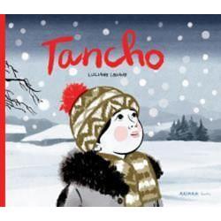 Tancho (ES)Luciano Lozano - akiara