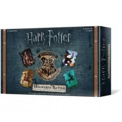 Harry Potter Hogwarts Battle - Monstruosa caja de los monstruos